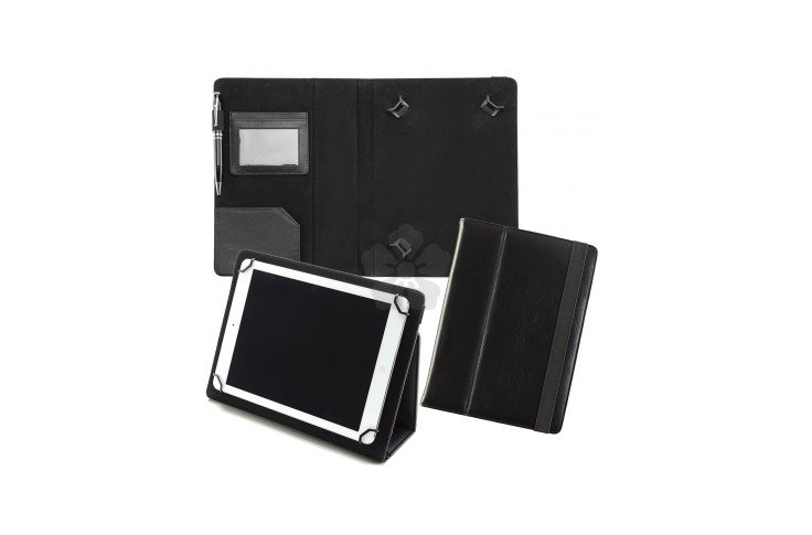 Sandringham Nappa Leather A5  Tablet Holder