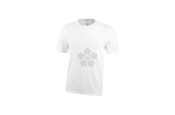 Sarek White T-shirt
