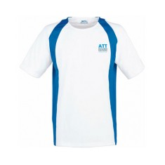Slazenger Cool Fit T Shirt