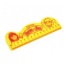 Small Custom Shape Ruler