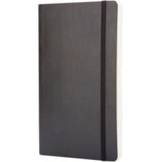 Soft Cover Moleskine A5