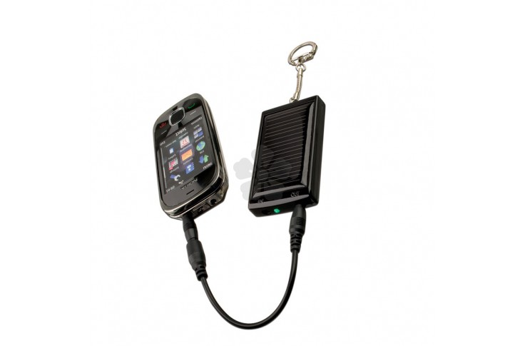 Sol Lite Charger