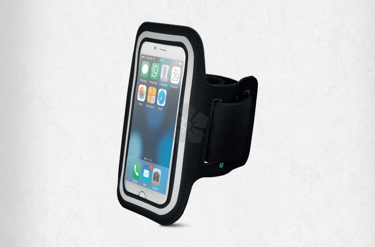 Sports Mobile Phone Arm Band