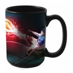 Stein Dye Sublimation Mug