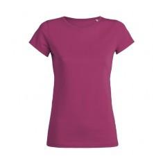 Stella Wants Organic Round Neck T-Shirt