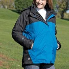 Stormtech Womens Five in One Parka