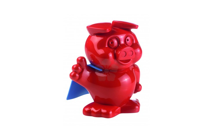 Super Piggy Bank