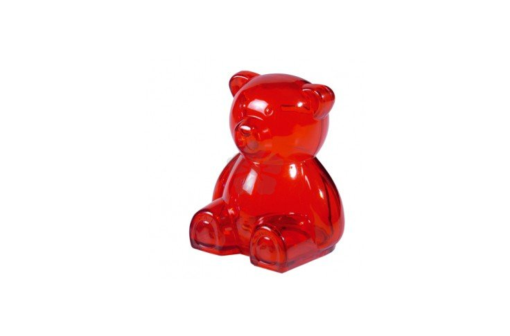 Teddy Money Box