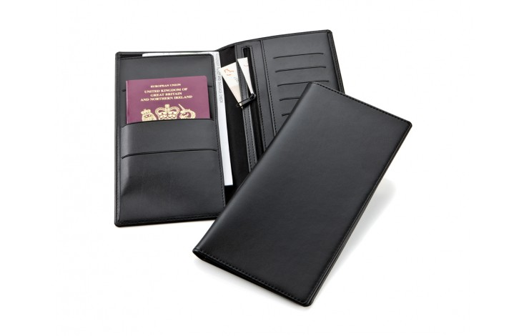 Travel Ticket Wallet