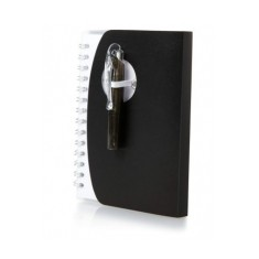 Tribune Spiral Notebook