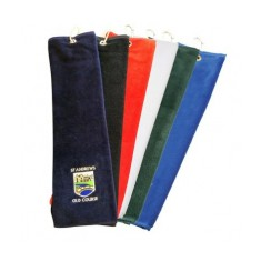 Turnberry Tri-fold Towel