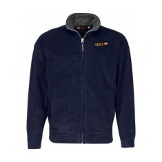 US Basic Nashville Fleece Jacket