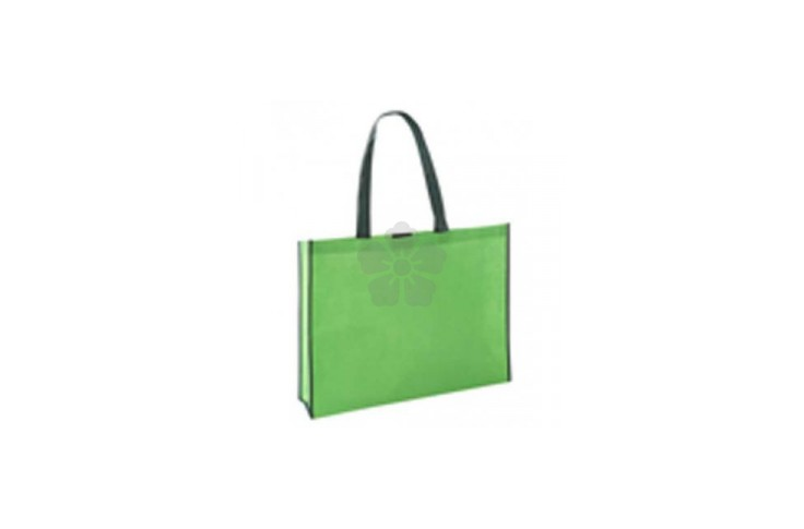 Verdant Non Woven Big Shopper Green