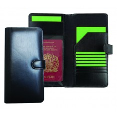 Warwick Travel Wallet