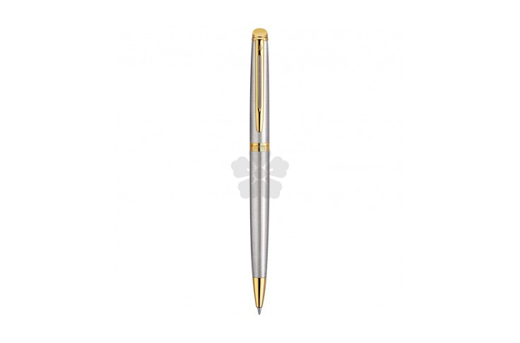 Waterman Hemisphere Essential Stainless Steel Ballpen