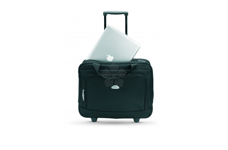 Wheelie Laptop Bag