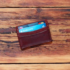 Windsor Credit Card Holder
