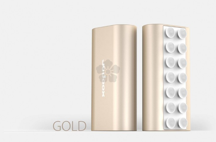 Xoopar Squid Mini 4000 maH Powerbank