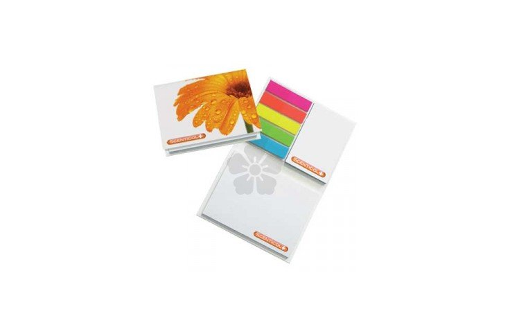 Sticky-Smart Notes - Index Combi Set