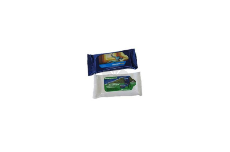 Pack of 15 Wet Wipes