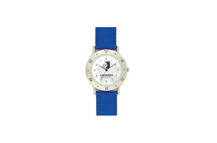 Lugano Watch
