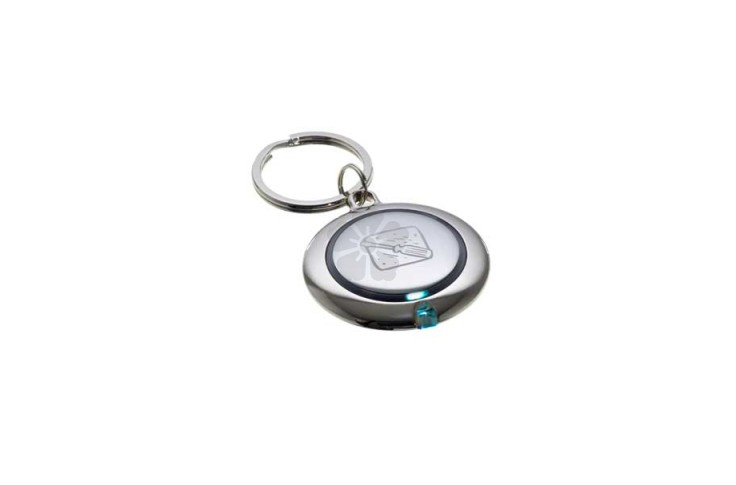 Optica Keyring Torch