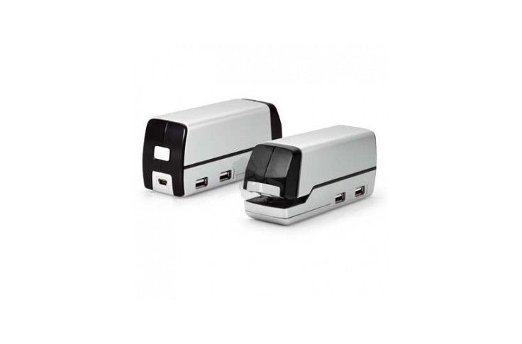 4 Port Hub Electronic Stapler