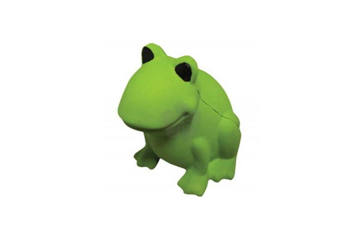 Frog Stress Toy