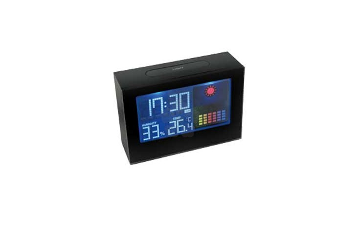 Light Up Multifunction Clock