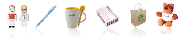 Supplier of Personalised Promotional Products...