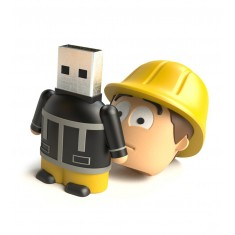 USB Flashdrives: Bespoke