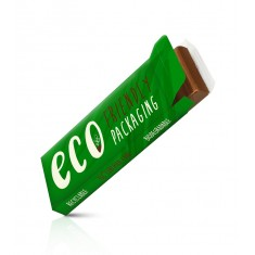 12 Baton Chocolate Bar in Eco Box