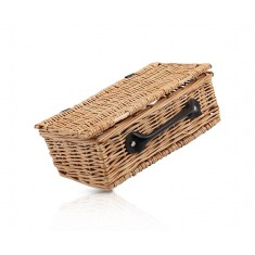 Wicker Hamper Basket