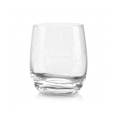 250ml Curved Crystalite Whisky Tumbler