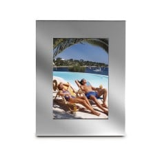 "4"" x 6"" Aluminium Photo Frame"