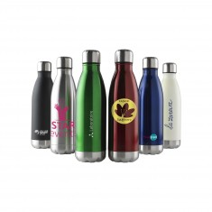 500ml Metal Travel Bottle