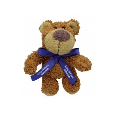 Buster Bear with Bow