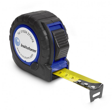 5m Full Colour Tape Measure