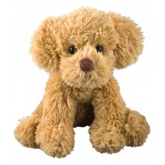"6"" Plush Dog Soft Toy"