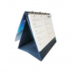 A3 PVC Easel Presenter