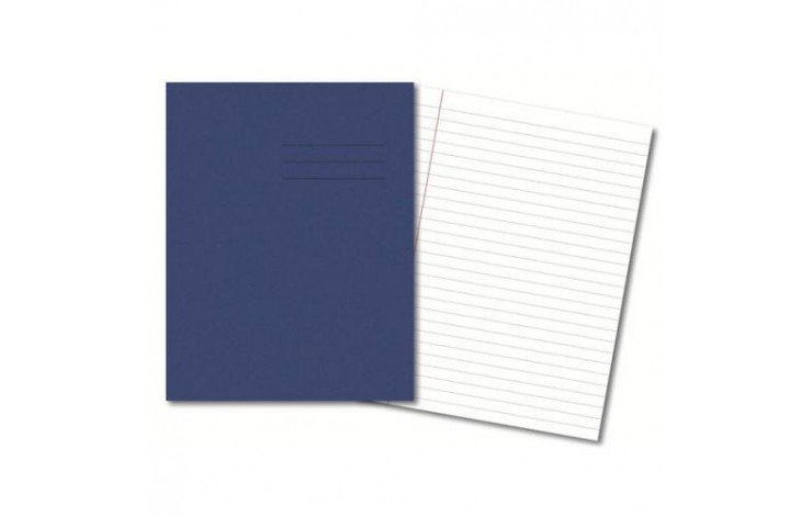 A4 Exercise Books