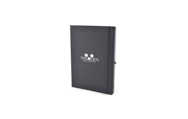 A4 Large Croft Notebook