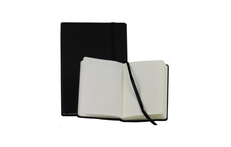 A4 Notebook Casebound Journal