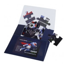 A4 Promotional Jigsaw Puzzle