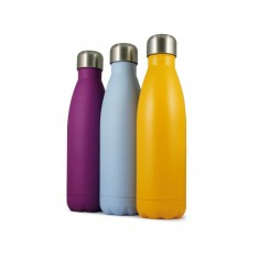 AntiBug® Colour Coat Thermal Bottle