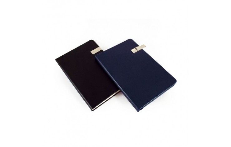 Ashby USB Notebook