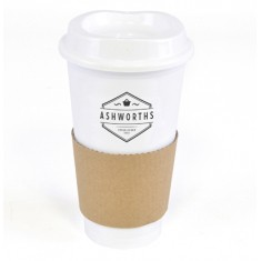Ashford Travel Mug