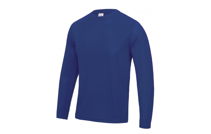 AWDis Long Sleeve Performance Top