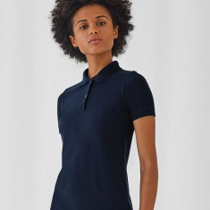 B&C Safran Pure Ladies Polo Shirt