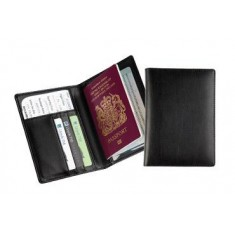 Balmoral Passport Holder